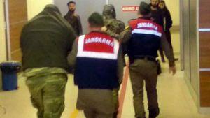 Επίτιμος αρχηγός ΓΕΕΘΑ: Στημένο επεισόδιο η σύλληψη των δύο Ελλήνων στρατιωτικών