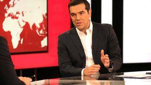 Guardian: Ο Τσίπρας αντιγράφει το πρόγραμμα της ΝΔ