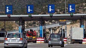 ΕΒΕΑ: Να μην πληρώνουν διόδια σε Βαρυμπόμπη-Άγ. Στέφανο επιχειρήσεις και εργαζόμενοι της Β. Αττικής
