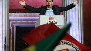 Υπάρχει κυβέρνηση ΣΥΡΙΖΑ-ΑΝΕΛ
