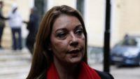 Η απάντηση της Έλενας Τζούλη στον Μάκη Βορίδη για τη μήνυση Καμμένου