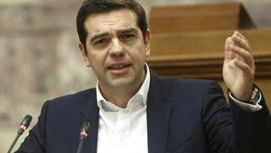 Τσίπρας: Πιθανή αναβάθμιση των εμπορικών σχέσεων Ελλάδας-Ρωσίας