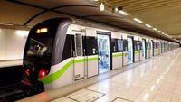 Απεργία στον ΟΣΕ, στάση εργασίας σε Μετρό και τραμ