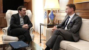 Κατάινεν: Σίγουρος ότι μπορεί να συνεργαστεί στενά με τον Τσίπρα