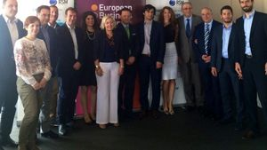 Στις 26 Μαΐου ο τελικός των European Business Awards 2014/15 sponsored by RSM