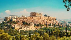 Το 89% των Ελλήνων θεωρεί ανώτερο τον ελληνικό πολιτισμό