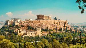 Έρευνα: Η συντριπτική πλειοψηφία των Ελλήνων θεωρεί ανώτερο τον ελληνικό πολιτισμό