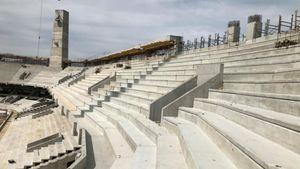 Η Περιφέρεια Αττικής ενέκρινε τα 20 εκατ.ευρώ για το νέο γήπεδο της ΑΕΚ