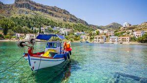 Να μην καταργηθεί ο μειωμένος ΦΠΑ στα νησιά ζητούν 4 Δήμαρχοι