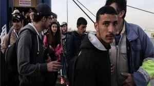 Ελλάδα: 1285 παράτυποι μετανάστες τον Ιανουάριο