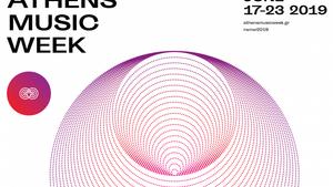 Athens Music Week: 1η Διεθνής Συνάντηση για τη Μουσική Βιομηχανία στην Αθήνα