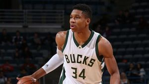 "NBA Γιάννης Αντετοκούνμπο: Πρωτοσέλιδο στη ""New York Post""!"