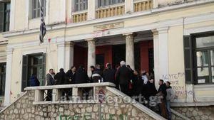 Στον εισαγγελέα για την παραβατικότητα των Ρομά κάτοικοι της Φθιώτιδας