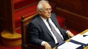Ρουπακιώτης: Στον Πρόεδρο της Βουλής τα αποτελέσματα των εκλογών