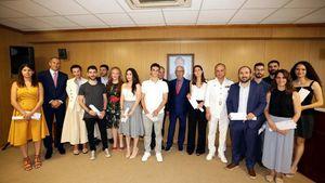 Ένωση Ελλήνων Εφοπλιστών και ΣΥΝ-ΕΝΩΣΙΣ: Βράβευση ναυτικών και απονομή υποτροφιών