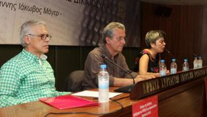 Αριστερή Πλατφόρμα: Ανεβαίνουν οι τόνοι της εσωκομματικής αντιπαράθεσης