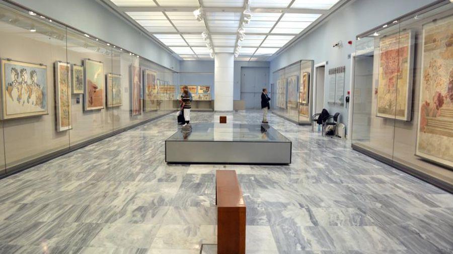 Αύξηση 19,3% των επισκεπτών στα μουσεία τον Μάρτιο