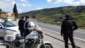 Θεσπρωτία: Σύλληψη 25χρονης - Στο αυτοκίνητό της εντοπίστηκαν 35 κιλά ναρκωτικών ουσιών