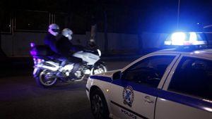 Καταδιώξεις της αστυνομίας σε Ροδόπη και Καβάλα, για συλλήψεις διακινητών μεταναστών