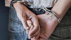 Στον ανακριτή ο ράπερ που συνελήφθη για ναρκωτικά