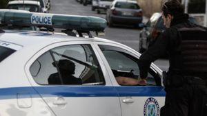 Καισαριανή: Ένοπλη ληστεία σε χρηματαποστολή