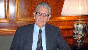 Παρέμβαση του Αθ. Παπανδρόπουλου για παραβίαση της ελευθερίας της έκφρασης στην Ελλάδα