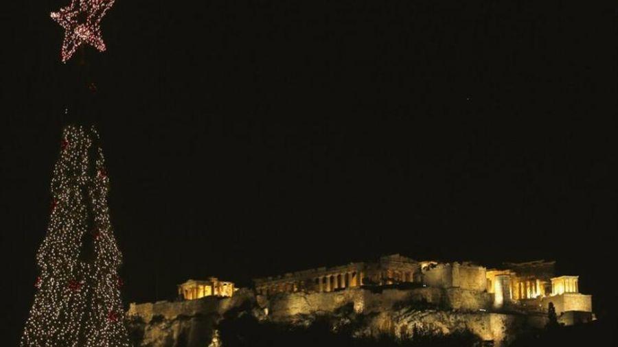 Δήμος Αθηναίων: Αλλαγές εκδηλώσεων για την παραμονή Πρωτοχρονιάς