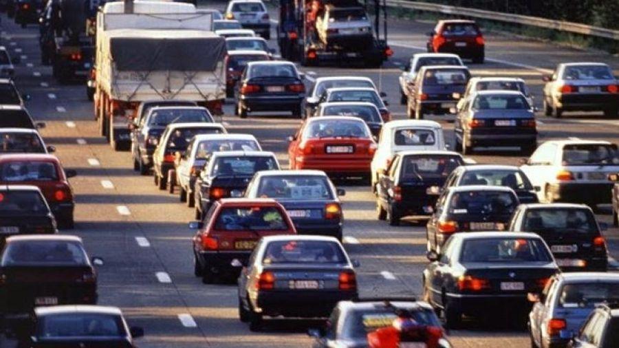 ΕΛΣΤΑΤ: Αύξηση 31,3% στον αριθμό των νέων αυτοκινήτων τον Αύγουστο