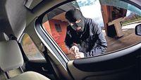 Σε έξαρση οι κλοπές αυτοκινήτων - Ποιο είναι το αγαπημένο αυτοκίνητο των ληστών