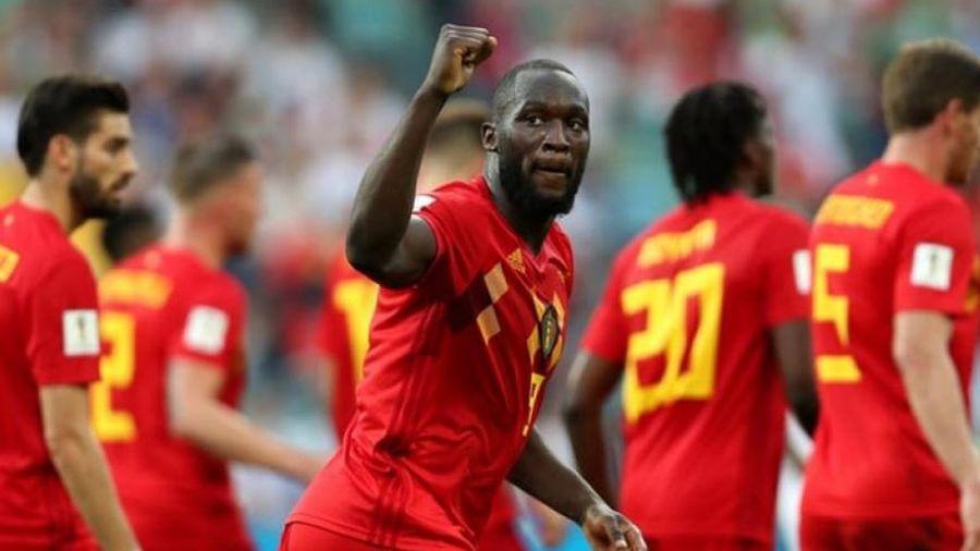 Εντυπωσιακή νίκη του Βελγίου επί του Παναμά με 3-0