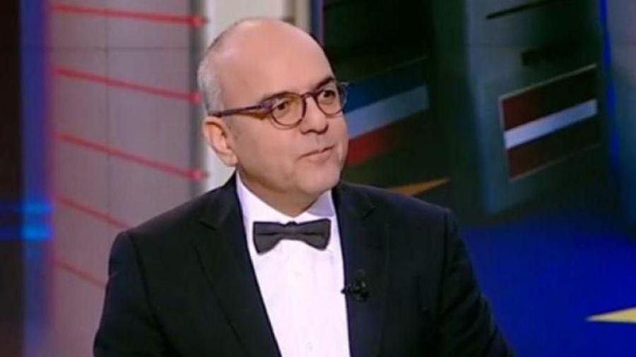 Υποψήφιος με τη Ν.Δ. ο δημοσιογράφος Μπάμπης Παπαδημητρίου