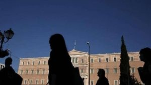 Έρευνα ΕΒΕΑ: Η πλειοψηφία των Ελλήνων δεν μπορεί να αποταμιεύσει κάποιο μικρό ή μεγάλο ποσό