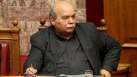 Βούτσης: Δεν αλλάζει ο οδικός χάρτης για τις πολιτικές εξελίξεις