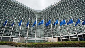 Μαραθώνιος στο Brussels Group