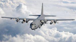 Μεταφορά 28χρονης ελληνίδας πολυτραυματία από την Ιορδανία στα Ιωάννινα με αεροσκάφος C-130