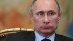 Συγχαρητήρια από Πούτιν σε Τσίπρα