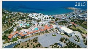 Creta Maris: Γιορτάζει 40 χρόνια λειτουργίας