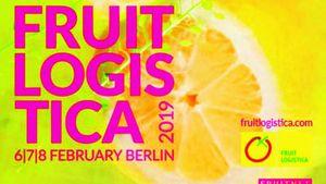 Στις 6-8 Φεβρουαρίου η Fruit Logistica 2019