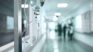 ΚΕΕΛΠΝΟ: Έξι ασθενείς με γρίπη νοσηλεύτηκαν σε ΜΕΘ