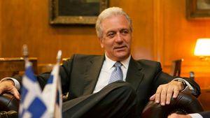 Αβραμόπουλος: Το μεταναστευτικό είναι ευρωπαϊκό θέμα