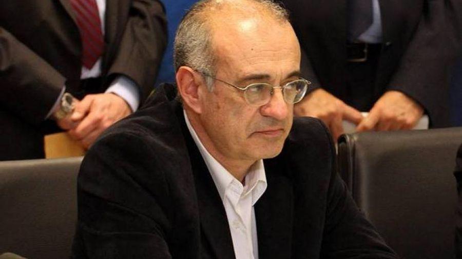 Μάρδας: Μας λείπουν 400 εκατ. ευρώ για να καλύψουμε τις ανάγκες Απριλίου