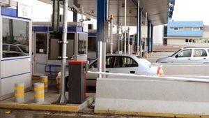 Μειώνονται οι τιμές στα διόδια του οδικού άξονα Κόρινθος - Τρίπολη - Καλαμάτα - Σπάρτη