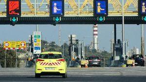 Υπ. Μεταφορών: Απαράδεκτη ενέργεια οι αυξήσεις στα διόδια της Αττικής Οδού