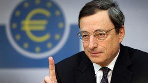 Ντράγκι: Ο ELA θα αυξάνεται όσο είναι φερέγγυες οι ελληνικές τράπεζες