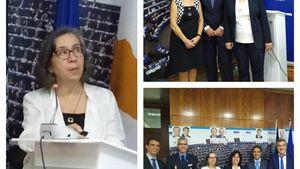 Ι.Ο.ΑΣ. «Πάνος Μυλωνάς»: :«Στρατηγική και καλές πρακτικές για την Οδική Ασφάλεια στην Ε.Ε.»