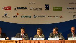 ΣΕΒ: Αναγκαίες οι μεταρρυθμίσεις τόσο στην Ευρώπη όσο και στην Ελλάδα