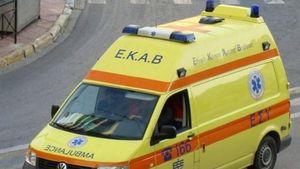 Μάλια: Θανατηφόρο τροχαίο, με δύο νεκρούς και μία τραυματία