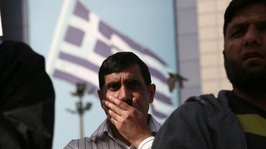 Eurostat: 33.210 άτομα πήραν την ελληνική ιθαγένεια το 2016