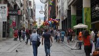 Μπλακ άουτ στο κέντρο της Αθήνας - Τι ώρα θα αποκατασταθεί η ηλεκτροδότηση