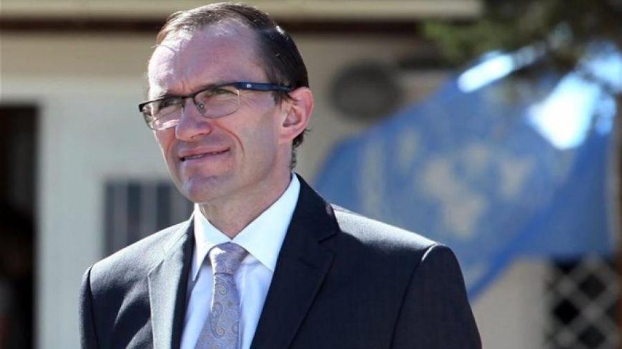 Άιντε: Πιο κοντά από ποτέ είναι η λύση του Κυπριακού